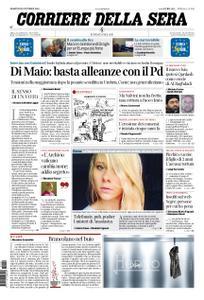 Corriere della Sera – 29 ottobre 2019