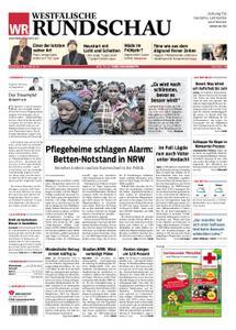 Westfälische Rundschau Iserlohn - 21. März 2019