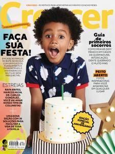 Crescer - Brazil - Issue 288 - Novembro 2017