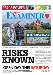 The Examiner - August 7, 2019