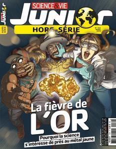 Science & Vie Junior Hors-Série - mars 2019