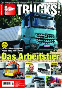 Trucks & Details – September 2017