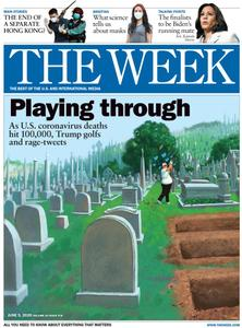 The Week USA - June 13, 2020