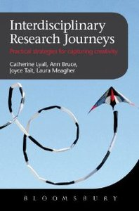 Interdisciplinary Research Journeys: Practical Strategies for Capturing Creativity (repost)