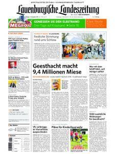 Lauenburgische Landeszeitung - 11. Dezember 2017