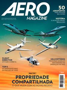 Aero Magazine Brasil - abril 2021