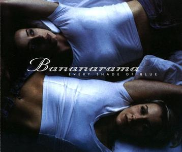 Bananarama - Every Shade Of Blue (Germany CD5) (1995) {ZYX Music}