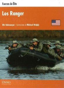 Los Ranger (Fuerzas de Elite)