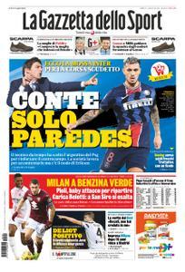 La Gazzetta dello Sport – 09 gennaio 2021