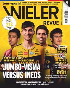 Wieler Revue - augustus 2020