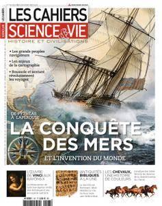 Les Cahiers de Science & Vie - février 2017
