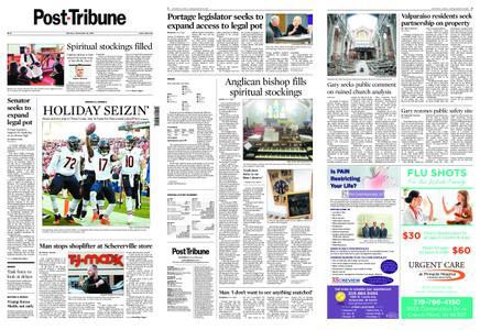 Post-Tribune – December 24, 2018