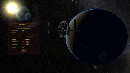 Titan Outpost (2019)