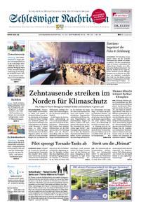 Schleswiger Nachrichten - 21. September 2019