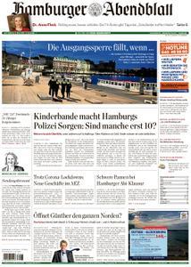 Hamburger Abendblatt – 05. Mai 2021