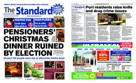 The Standard South Wirral Ellesmere Port – November 20, 2019