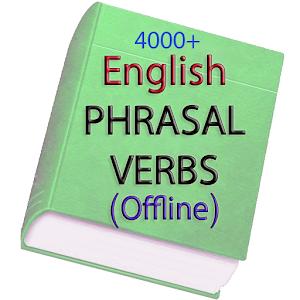 Phrasal Verbs Dictionary Offline v20.01 (Ad-Free)