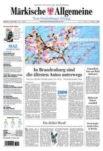 Neue Oranienburger Zeitung - 03. Januar 2018