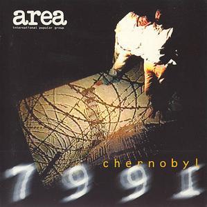 Area - Chernobyl 7991 (1996)
