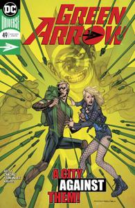 Green Arrow 049 2019 2 covers Digital Zone
