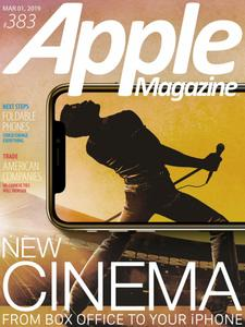 AppleMagazine - March 01, 2019