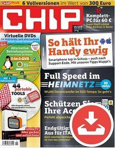 Chip Germany Nr.9 - September 2019