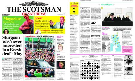 The Scotsman – May 04, 2019