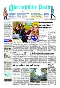 Oberhessische Presse Marburg/Ostkreis - 08. Februar 2019