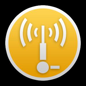 WiFi Explorer 2.6 macOS