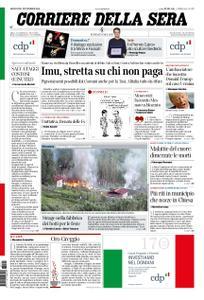 Corriere della Sera – 21 novembre 2019