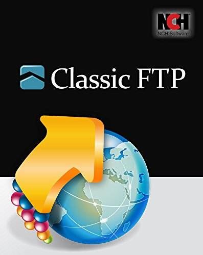 NCH ClassicFTP Plus 3.04 MacOSX