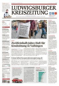 Ludwigsburger Kreiszeitung - 13. Dezember 2017