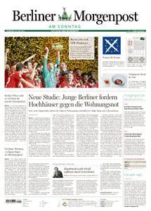 Berliner Morgenpost – 26. Mai 2019
