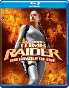 Lara Croft Tomb Raider: The Cradle of Life (2003)