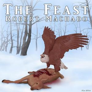 Robert Machado - The Feast (2019)