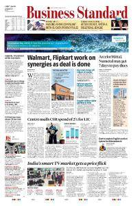 Business Standard - May 7, 2018