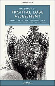 Handbook of Frontal Lobe Assessment