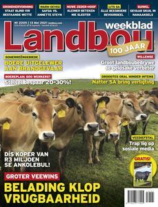 Landbouweekblad - 13 Mei 2021
