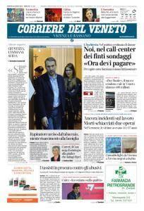 Corriere del Veneto Vicenza e Bassano - 22 Giugno 2018