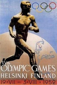 Memories of the Olympic Summer of 1952 (1954)