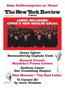 The New York Review of Books - February 07, 2019