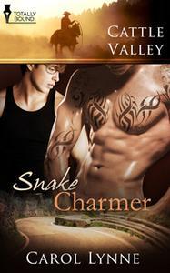 «Snake Charmer» by Carol Lynne