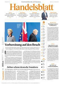 Handelsblatt - 5 Oktober 2020