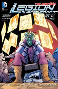 Legion of Super-Heroes v03-The Fatal Five 2014 digital Son of Ultron