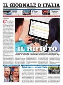 Il Giornale d'Italia - 28 Giugno 2017