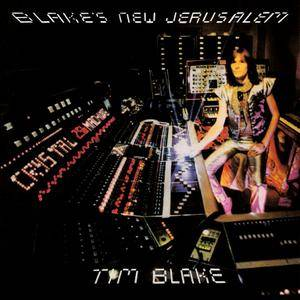 Tim Blake - Blake's New Jerusalem (1978) {2017, Remastered}