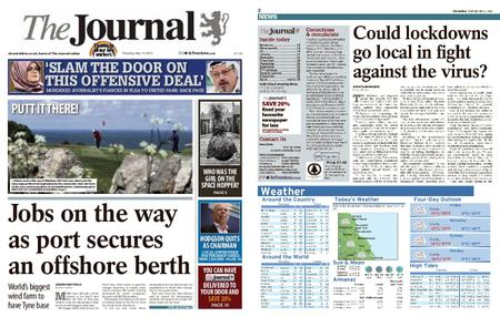 The Journal – May 14, 2020