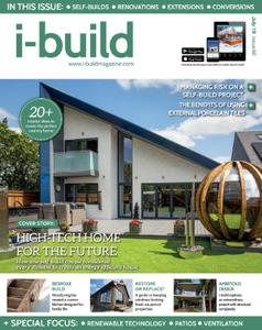 i-build - July 2019