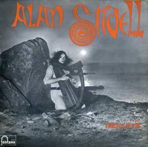 Alan Stivell - Reflets (1970) Original FR Pressing - LP/FLAC In 24bit/96kHz