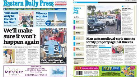 Eastern Daily Press – August 06, 2018